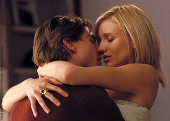 "Tom Cruise & Cameron Diaz last appeared in a movie together in 2001's ""Vanilla Sky"". Their new film, ""Wichita"", will have its headquarters at 585 Commercial Street (former Roche Boubois building)."