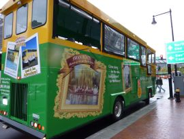 """More """"Super"""" Buses Hitting the Street in March 2010"""