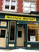 Nonna's Market on North St. (Closed)
