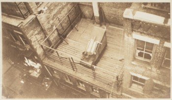 North End tenements 1935 (Courtesy of Boston Public Library)