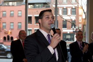 Read State Senator Anthony Petruccelli's letter to the Gaming Commission at EastBoston.com