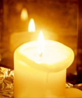 Candle-161x193 Logo Obituary