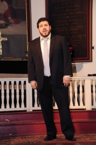 "NEMPAC ""Amore"" Opera Concert at Old North Church - February 2013 (Photo by Rosario Scabin, Ross Photography) 27"