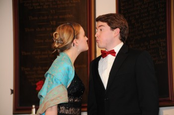 "NEMPAC ""Amore"" Opera Concert at Old North Church - February 2013 (Photo by Rosario Scabin, Ross Photography) 35"
