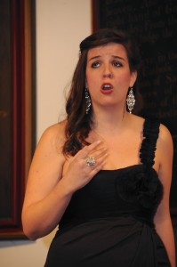 "NEMPAC ""Amore"" Opera Concert at Old North Church - February 2013 (Photo by Rosario Scabin, Ross Photography) 43"