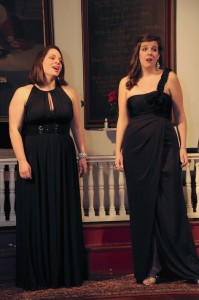 "NEMPAC ""Amore"" Opera Concert at Old North Church - February 2013 (Photo by Rosario Scabin, Ross Photography) 46"