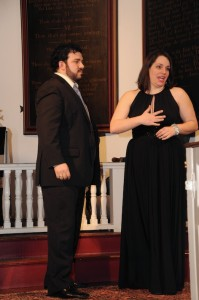 "NEMPAC ""Amore"" Opera Concert at Old North Church - February 2013 (Photo by Rosario Scabin, Ross Photography) 50"