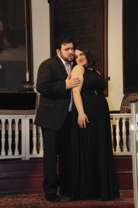 "NEMPAC ""Amore"" Opera Concert at Old North Church - February 2013 (Photo by Rosario Scabin, Ross Photography) 53"