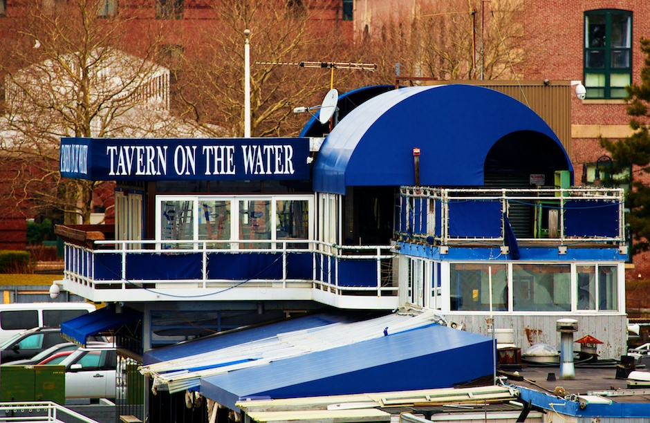 Tavern on the Water