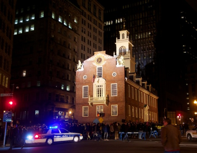 2013-03 | Boston Massacre Reenactment at Old State House 140
