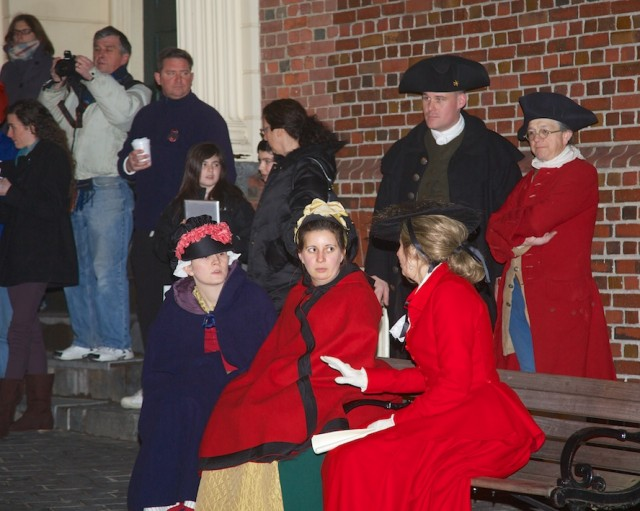 2013-03 | Boston Massacre Reenactment at Old State House 23