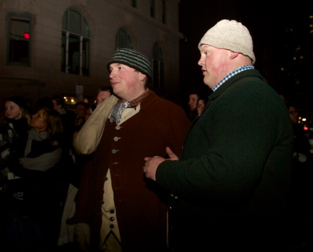 2013-03 | Boston Massacre Reenactment at Old State House 28