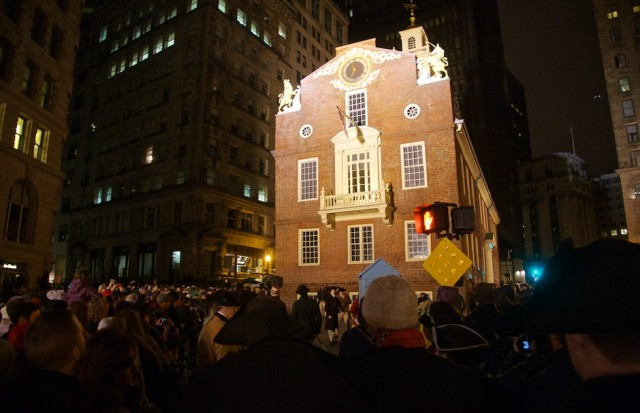 2013-03 | Boston Massacre Reenactment at Old State House 44