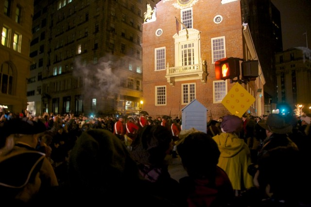 2013-03 | Boston Massacre Reenactment at Old State House 71