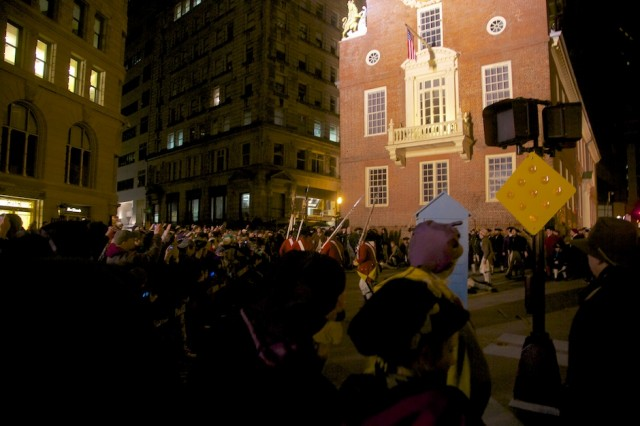 2013-03 | Boston Massacre Reenactment at Old State House 94