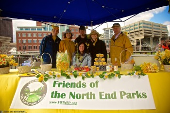 Friends of the North End Parks (FOTNEP)
