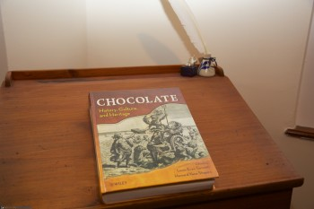 The Bible of Chocolate