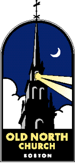 Old North Church Logo