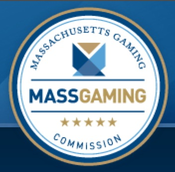 Mass Gaming Commission Logo