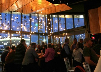 A new style of restaurants is taking Boston by storm. Photo credit:  JOANNE RATHE/ GLOBE STAFF