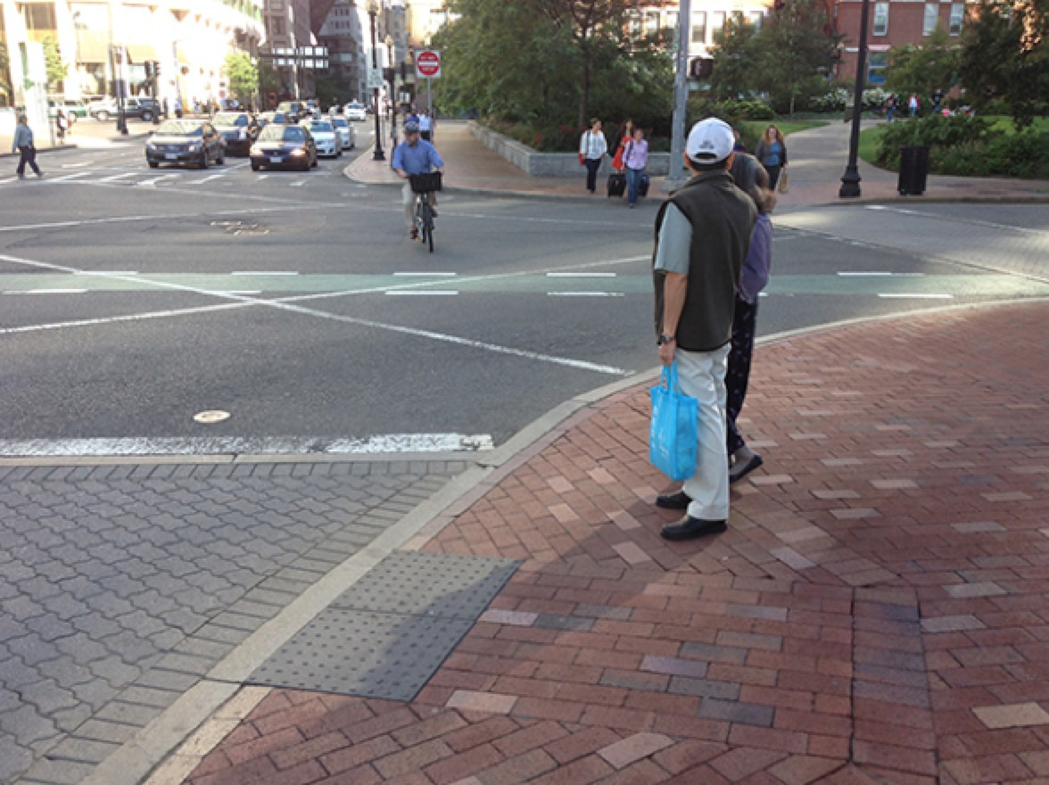 The Weekender: Ramp Covers, Sidewalk Reconstruction, J. Pace & Son ...