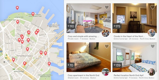 Airbnb has encouraged other website competitors such as Flipkey, HomeAway, 9Flats, and VRBO.