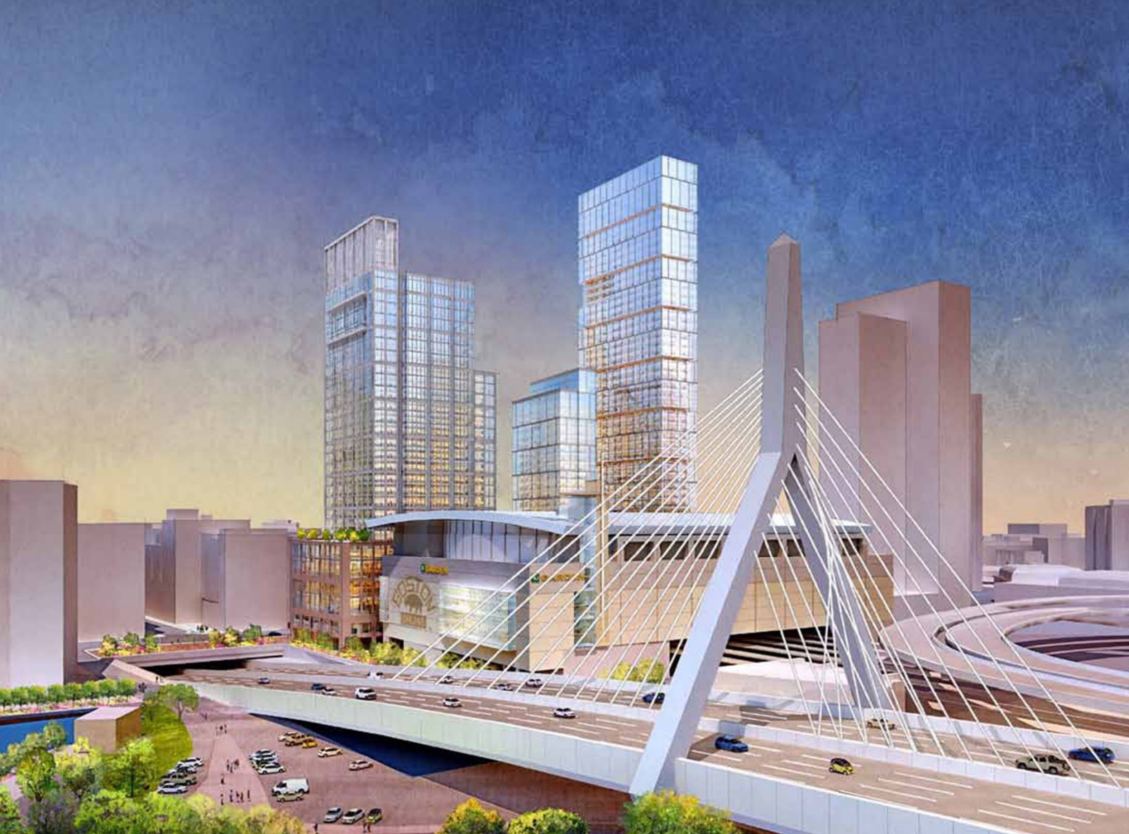 star market signs lease at boston garden development project
