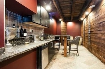 The North End has a lot of unique characteristics, but howmany people have a full wine cellar? View more at Boston Curbed