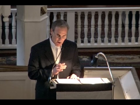 """""""The Court Martial of Paul Revere"""" Author Lecture at Old North [Video]"""