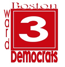 Ward 3 Democrats Logo