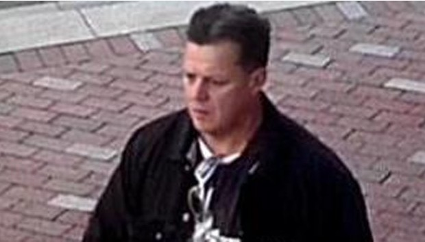Does this man look familiar? Officers are seeking the public's assistance in locating and identifying the above person of interest in relation to this incident. Anyone with any information is asked to call District A-1 Detectives directly at (617) 343-4248.