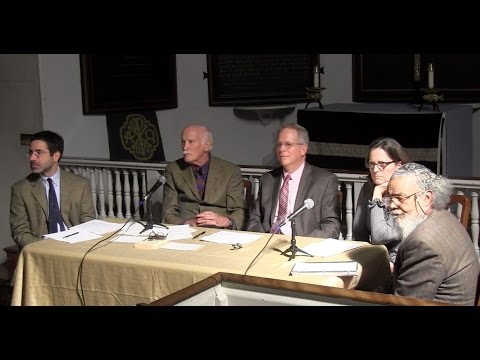 The 250th is Coming! Revolution 250 Panel Discussion [Video]