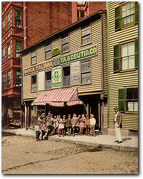 Upcoming Events At Paul Revere House