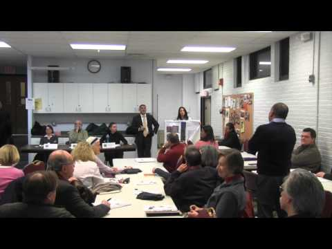 Building Addition at 4 Cleveland Place Supported by Residents Association [Video]