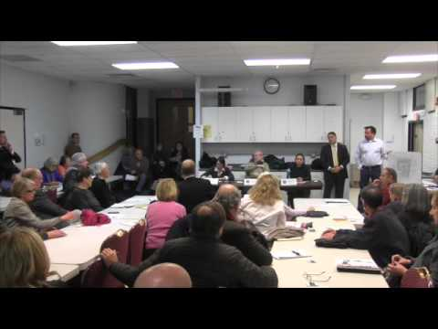 Roof Deck Expansion Opposed by Residents' Association [Video]