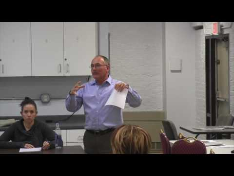 88 N. Washington Street Hotel Proposal Discussed at Residents Association