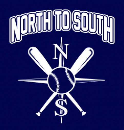 North To South Logo