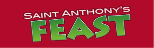 Saint Anthony's Feast Logo