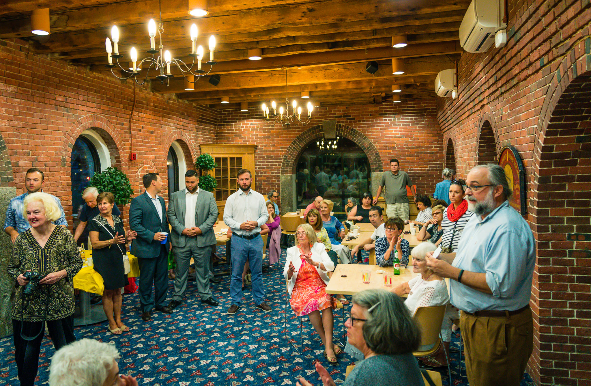 NEWRA Summer Party - August 2016-53
