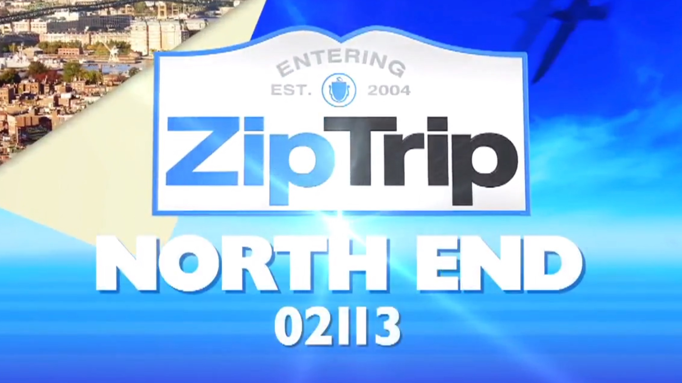 North End Zip Trip