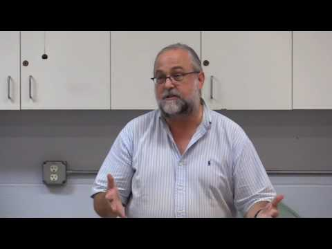 Neighborhood Reports at Residents' Association Meeting [Video]