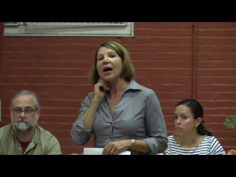 Residents' Association Reports: Officer Elections, Zoning/Licensing, Parks Update