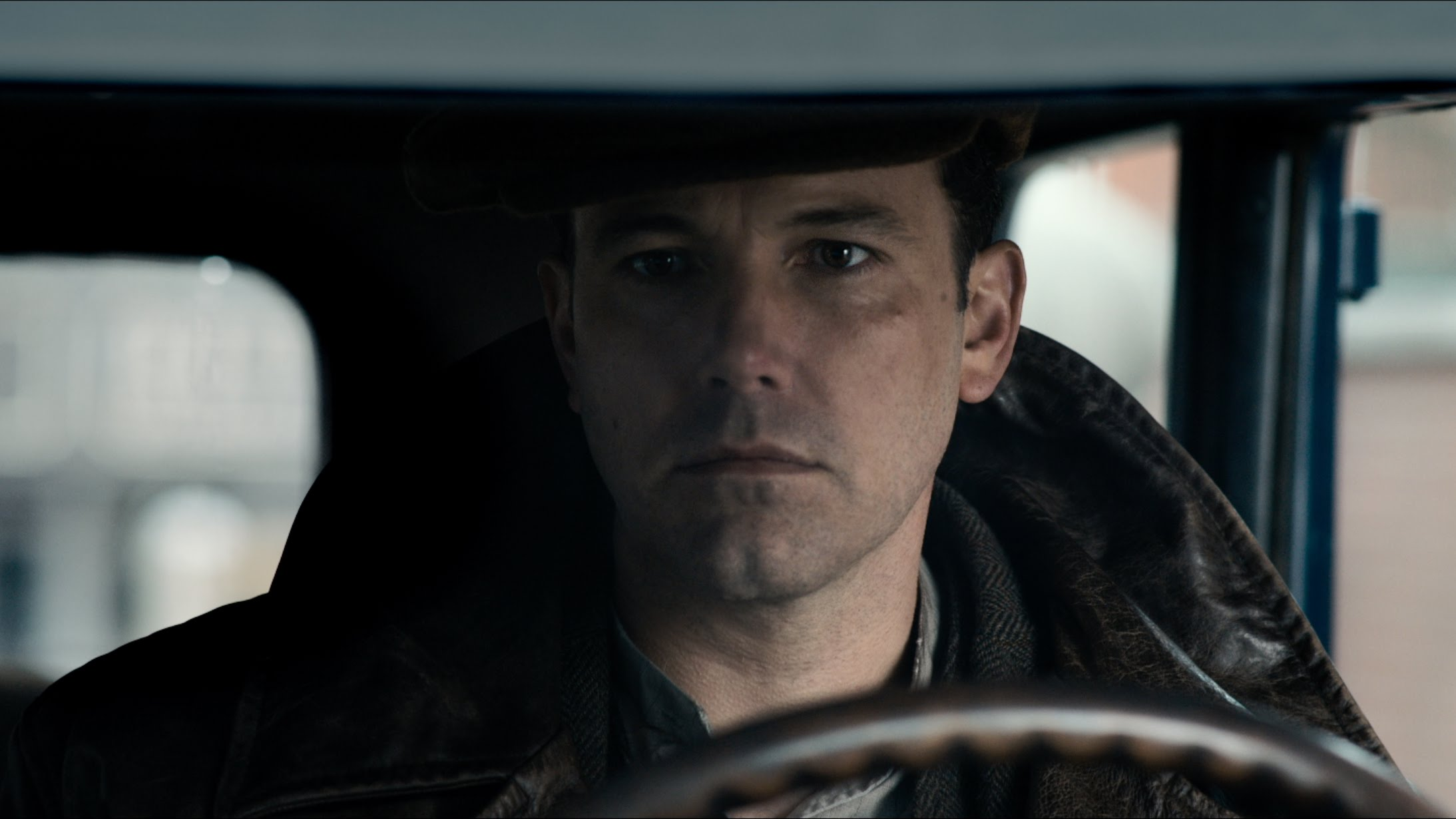 """Video: """"Live by Night"""" Movie Trailer Features North End Scenes"""