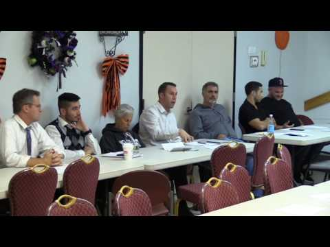 Neighborhood Council Community Chat: North End Trash Pickup With Boston Public Works [Video]