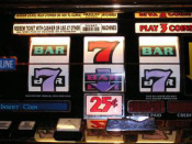 Rep. Michlewitz Votes With House Majority Favoring Casino Bill