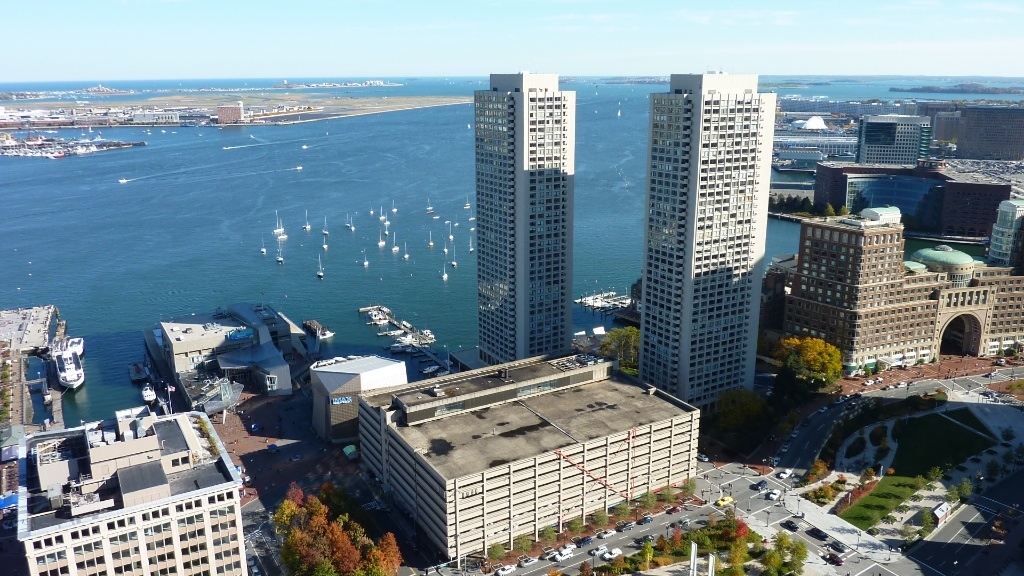 Aquarium S Imax Theater Deal Would Increase Footprint Of Chiofaro Harbor Garage Project