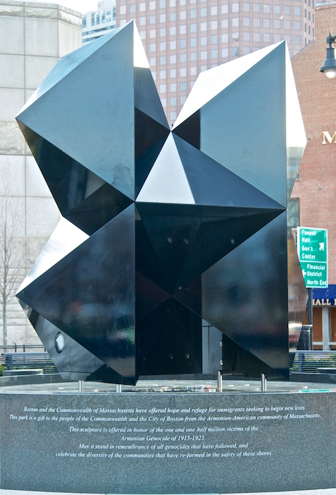 Image result for Armenian Heritage Park dodecahedron