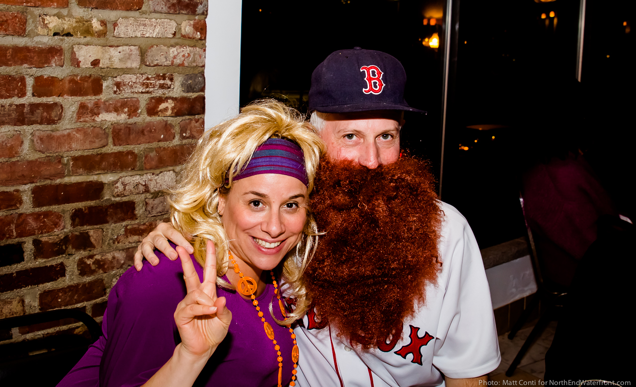 Photo Gallery: Halloween Party at Filippo's - NorthEndWaterfront.com