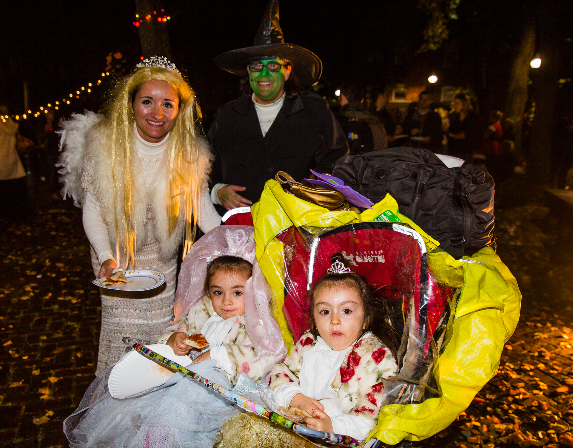 Photo Gallery: Halloween in the North End / Waterfront ...