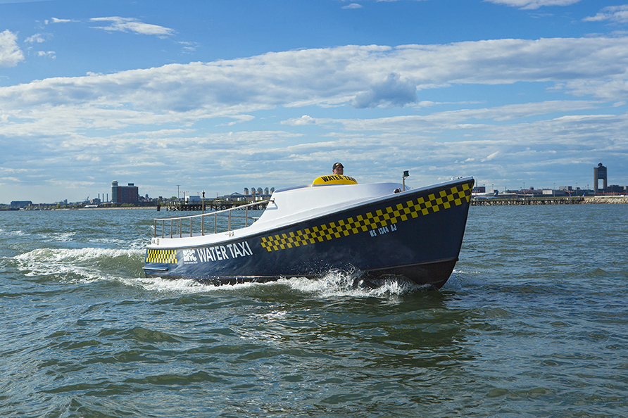 Uber Partners With Cruise Company To Launch UberBOAT Service Photo Credit Boston Harbor Cruises